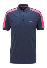 BOSS - PAULE 1 - Polo shirt - dark blue - 0