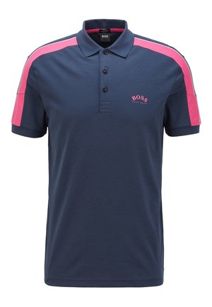 PAULE 1 - Polo shirt - dark blue