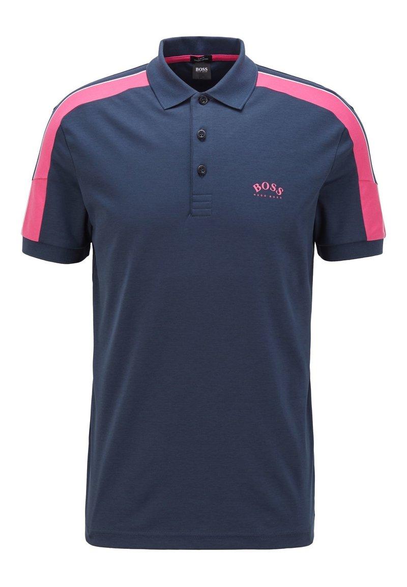 BOSS - PAULE 1 - Polo shirt - dark blue