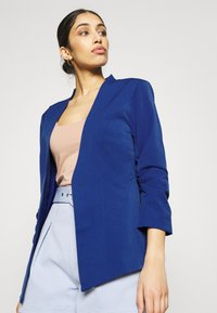 Vila - VIHER 3/4  - Blazer - mazarine blue - 4