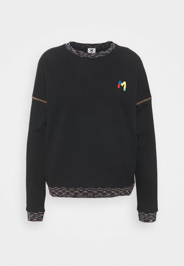 FELPA - Felpa - black