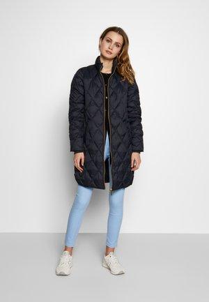 OLILAS - Light jacket - dark navy