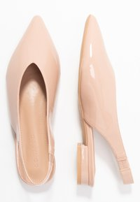co wren - Ballerines - pink - 3