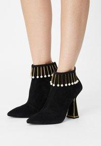 Kat Maconie - LUCIE - Ankle boots - black - 0