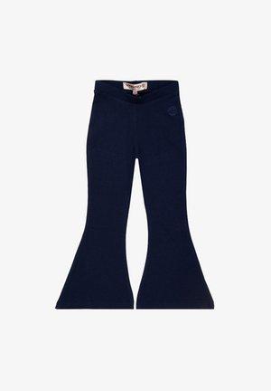 HOSE SANJA - Legging - dark blue