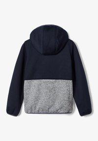 Name it - Light jacket - ombre blue - 2