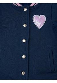 TOM TAILOR - Cardigan - dress blue|blue - 2