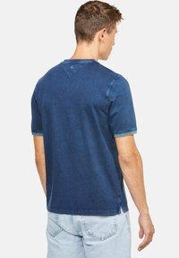 Colours & Sons - KAI - Polo shirt - dunkelblau - 1