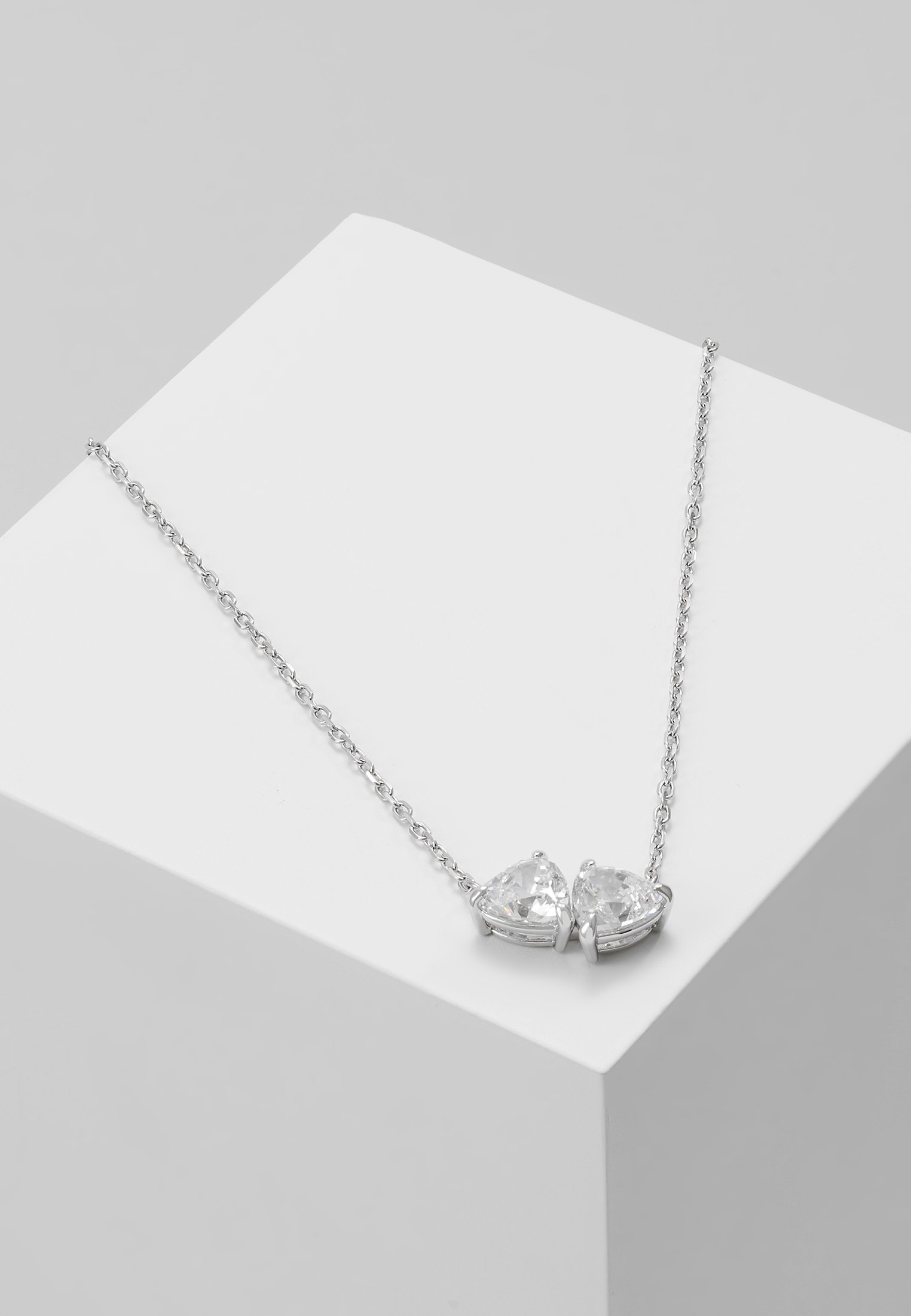 Women ATTRACT SOUL NECKLACE HEART - Necklace