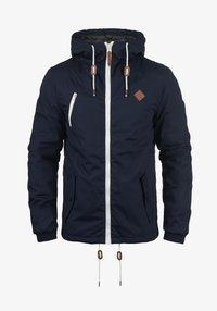 Solid - TILDEN - Light jacket - insignia blue - 9