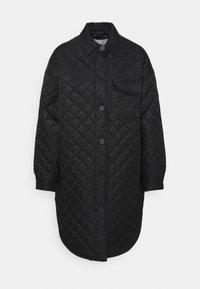 Carin Wester - JACKET COOPER - Classic coat - black - 5