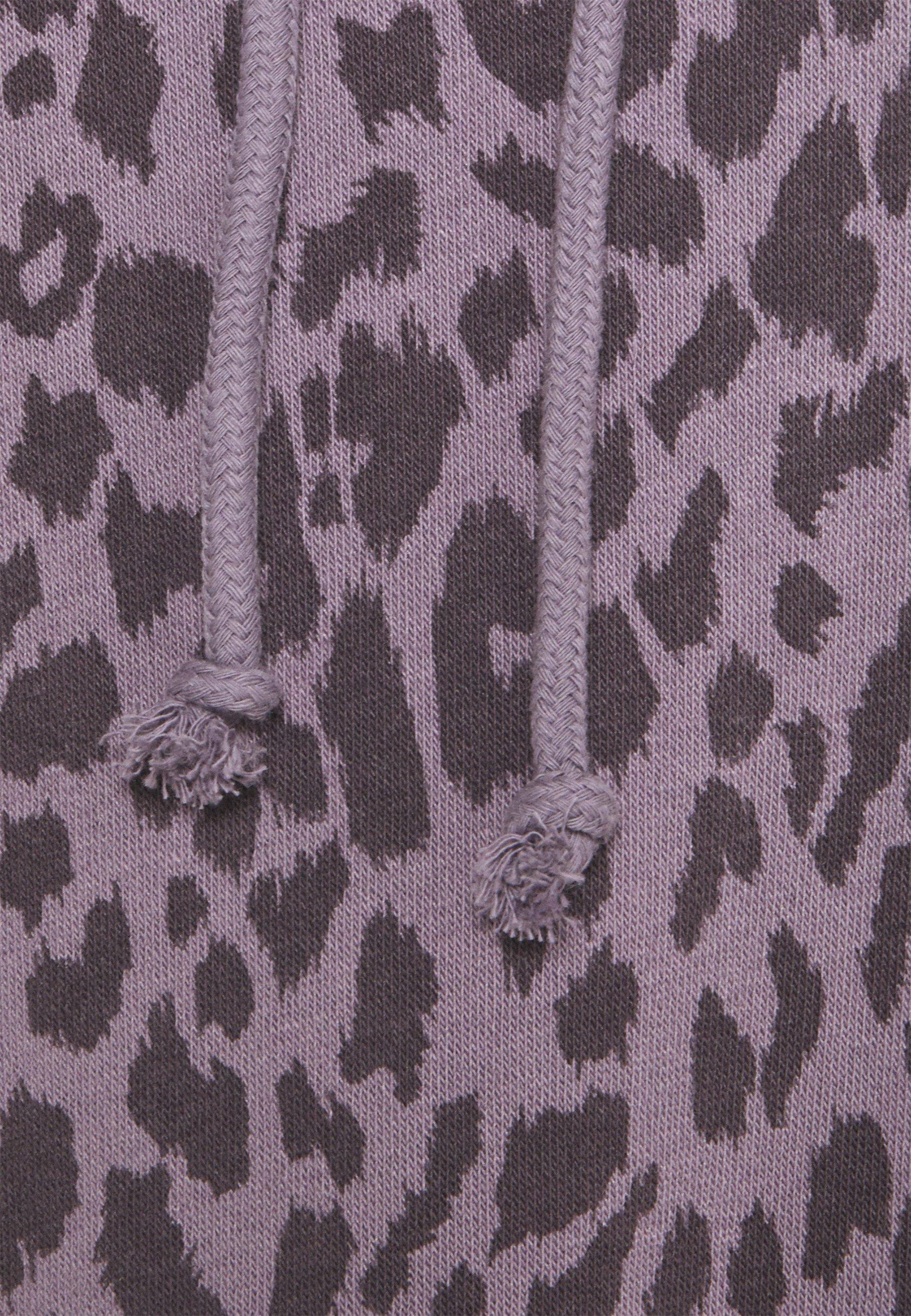 Women HOODIE PRINT - Sweatshirt