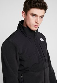 The North Face - DENALI JACKET  - Fleecejas - black - 4