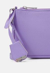 Glamorous - Handbag - lilac - 2
