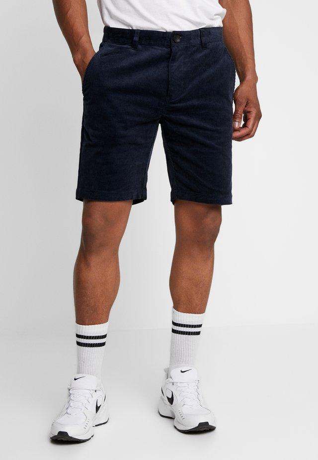 AKHUTO - Shorts - sapphire