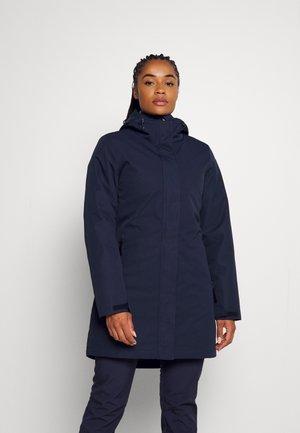 PHILIPPSBU - Winter coat - dark blue