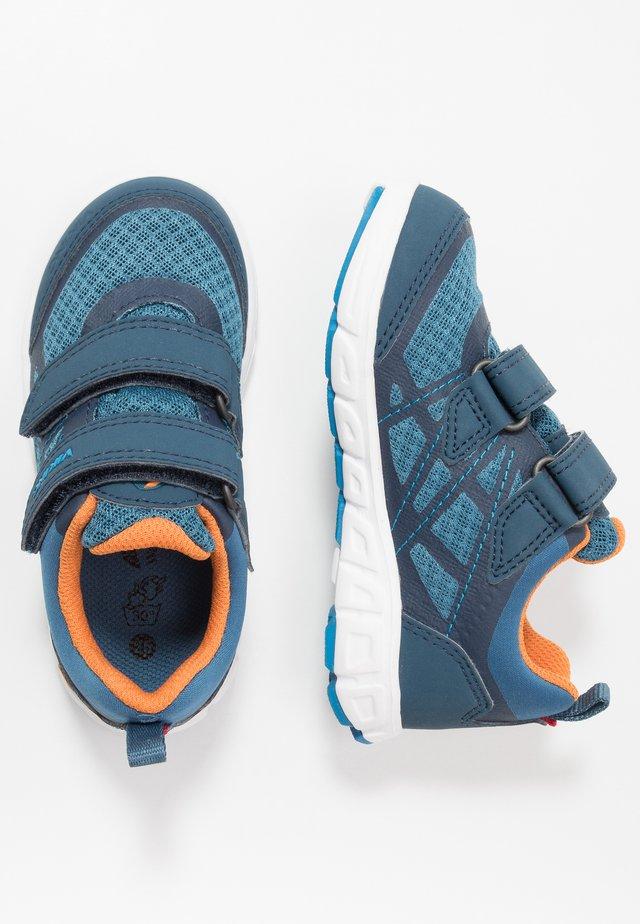 VEME VEL GTX - Chaussures de marche - navy/demin