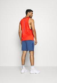 Nike Performance - Sports shorts - mystic navy/blue void/black - 2