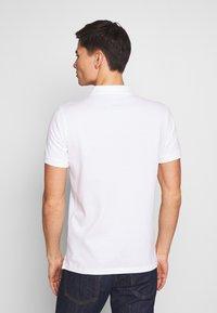Marc O'Polo - SLI - Polo shirt - white - 2