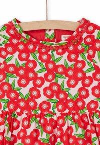 Du Pareil au Même - Day dress - red - 4