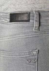 LTB - AMY - Jeans Skinny Fit - freya undamaged wash - 5