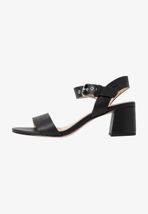 ADINA  - Sandaler - black