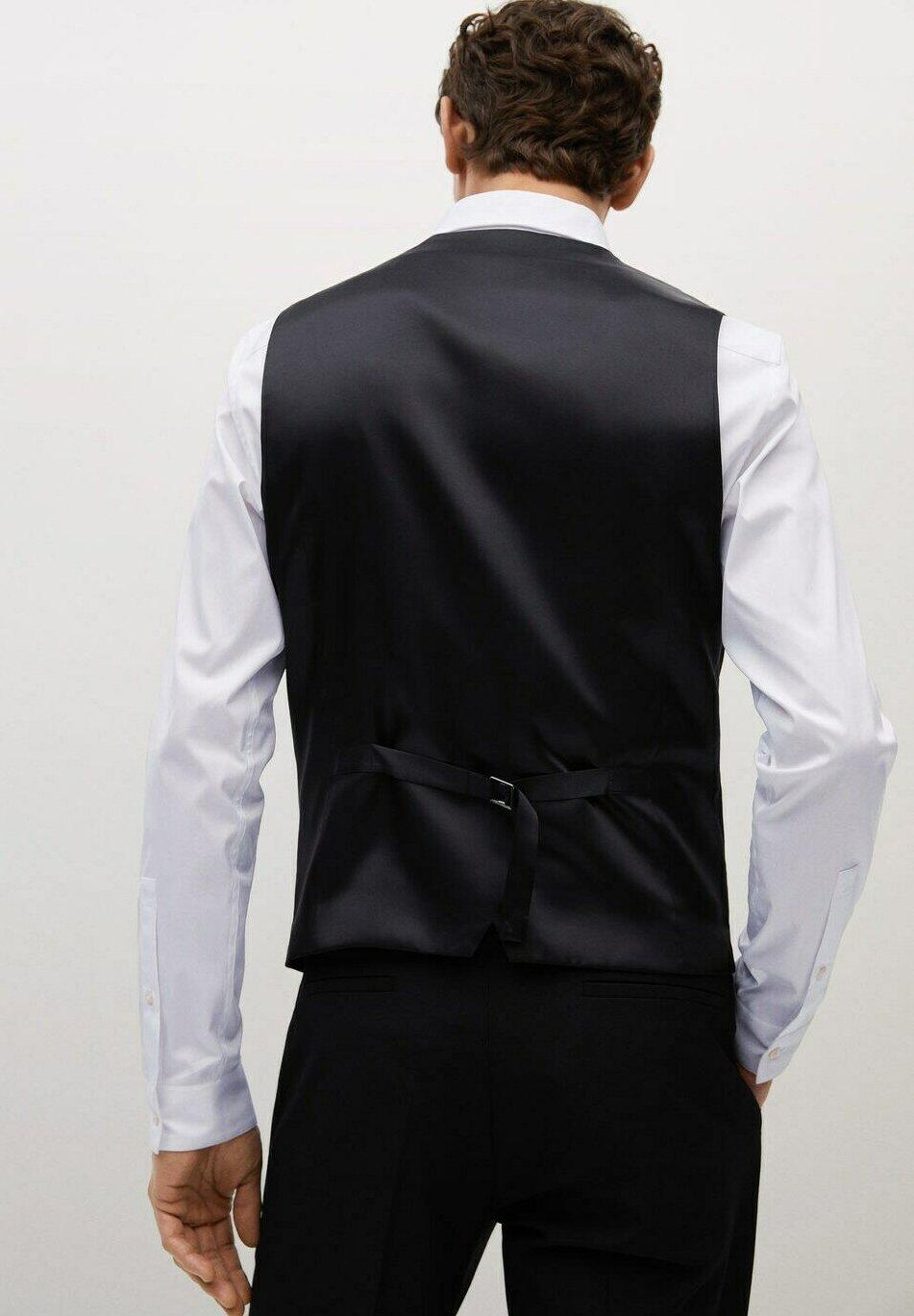 Men Suit waistcoat