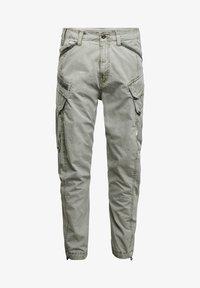 G-Star - DRONER  - Cargo trousers - lt orphus gd - 5