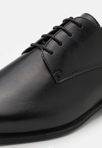 Geox - UOMO HIGH LIFE - Lace-ups - black - 5