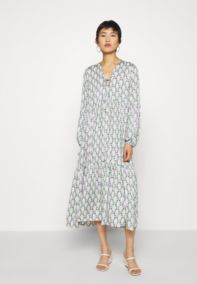 ULLI - Day dress - mint green