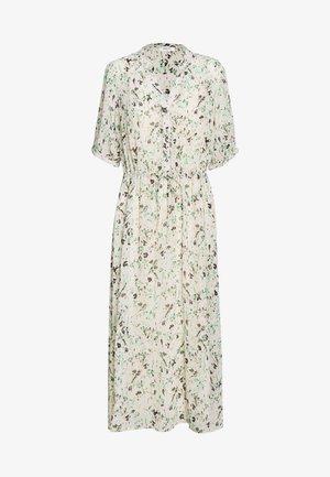 BLOSSOM ROSALIE DRESS - Robe d'été - ecru