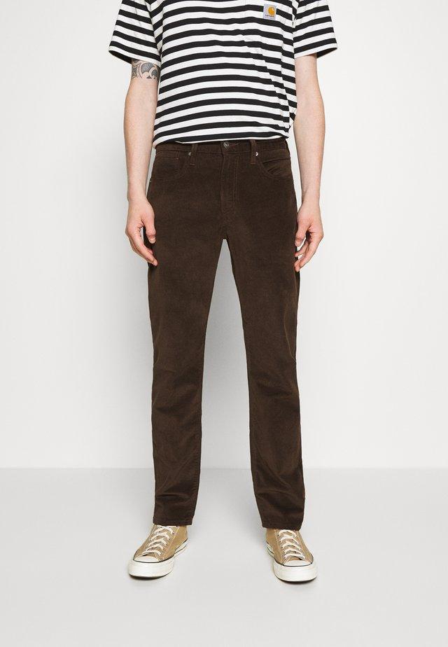 LMC 502™ - Straight leg jeans - demitasse