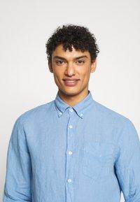 NN07 - LEVON  - Shirt - blue - 3