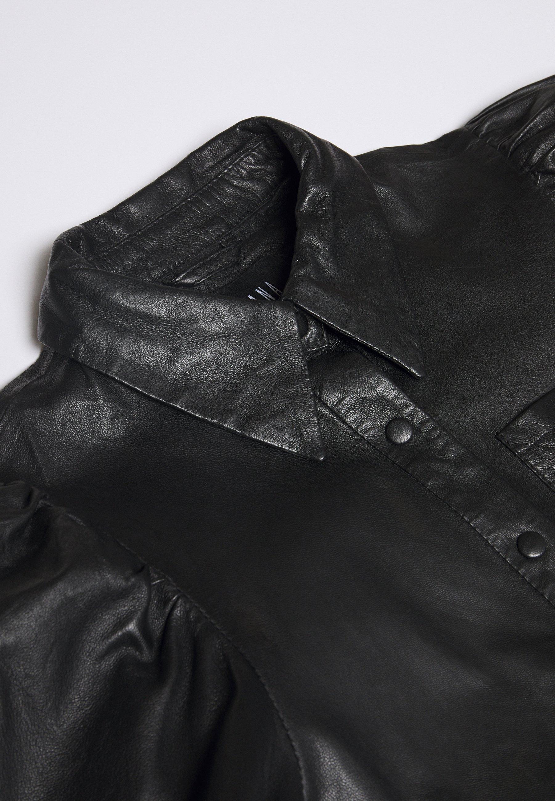 Buy Women's Clothing Ibana TALIA Button-down blouse black AhhCBJZH3