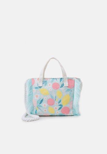 GIRL BAG - Across body bag - soothing sea