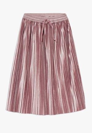 BECKY - A-line skirt - desert sand