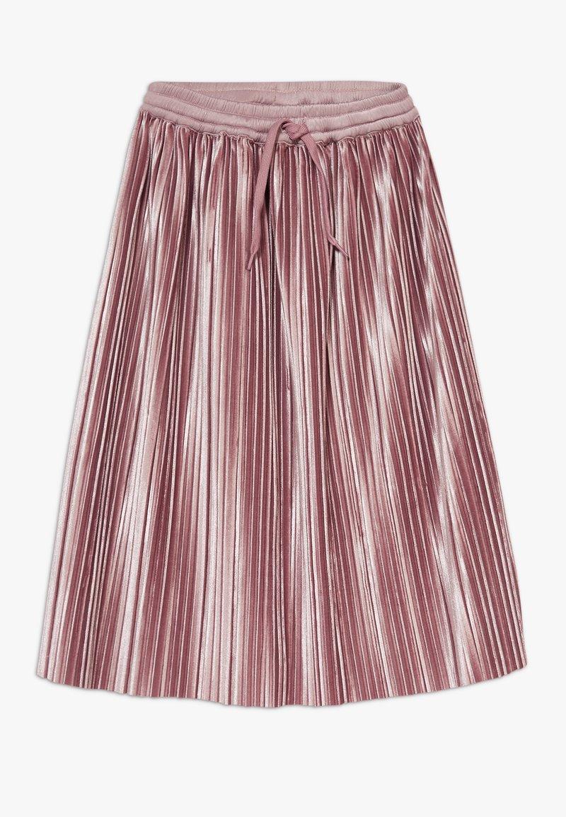 Molo - BECKY - A-line skirt - desert sand