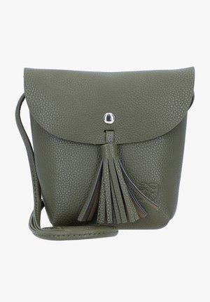 IDA  - Across body bag - khaki