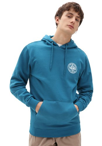 MN TRIED AND TRUE PO - Hoodie - moroccan blue