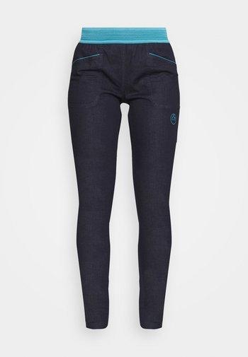 MIRACLE - Pantaloni - dark blue