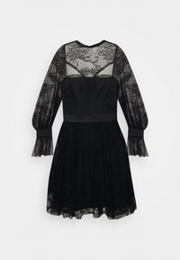Alice McCall - LOVE MINI DRESS - Vestido de cóctel - black - 6