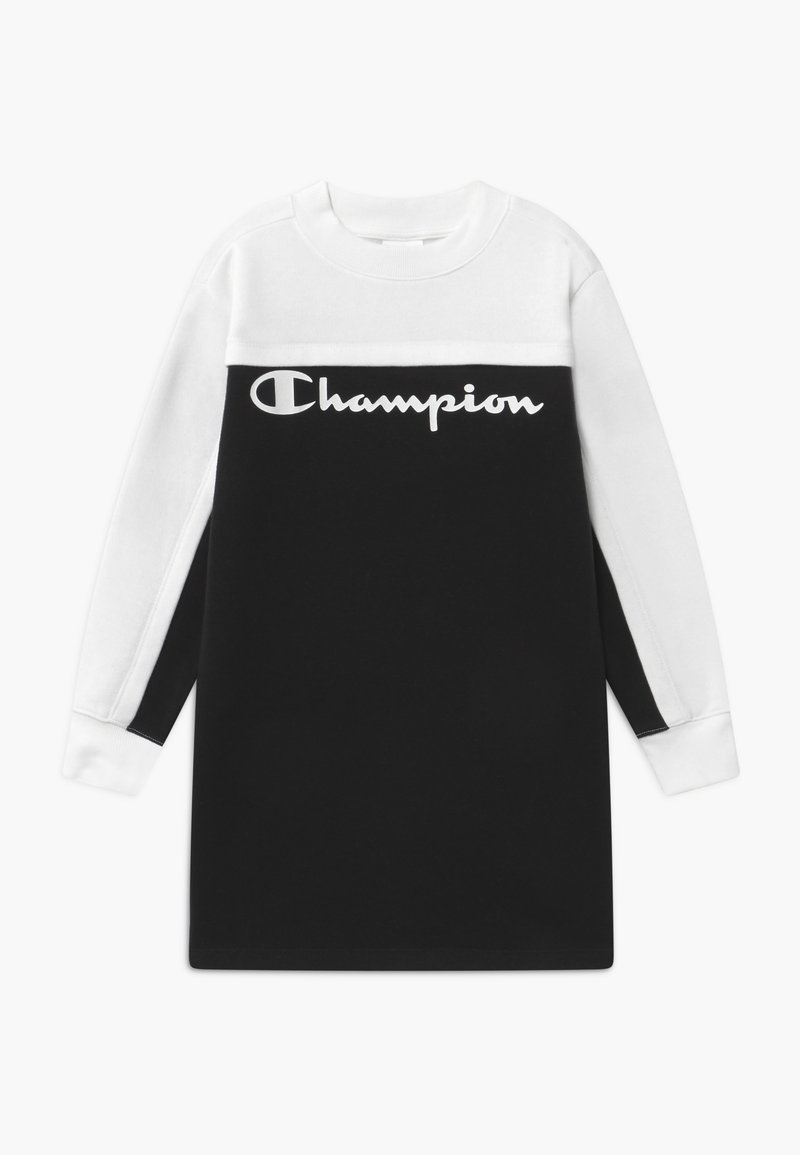 Champion - LEGACY BREAKING RULES  - Day dress - black