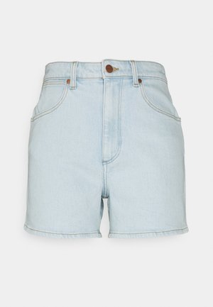 MOM - Denim shorts - cloud nine