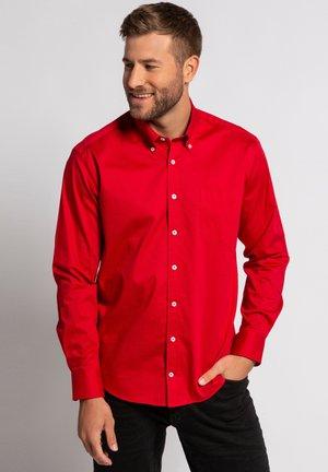 Shirt - knallrot