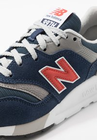 New Balance - 997 H UNISEX - Zapatillas - navy - 5