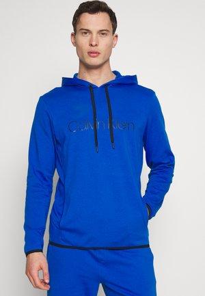 HOODIE - Pyžamový top - blue