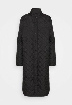 BRAGA COAT - Classic coat - black