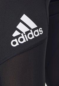 adidas Performance - ASK LONG  - Punčochy - black - 6