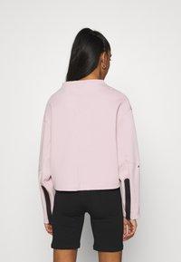 Nike Sportswear - CREW - Felpa - champagne/black - 2