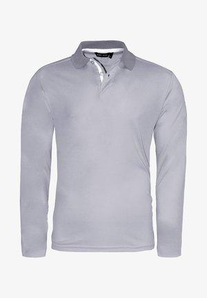 JIB - Polo shirt - glacier